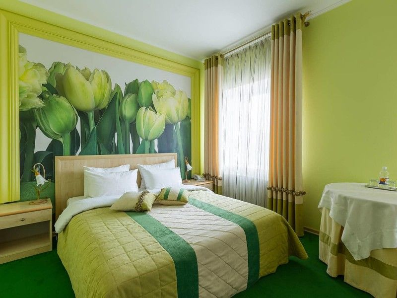 Junior Suite – from 650 UAH