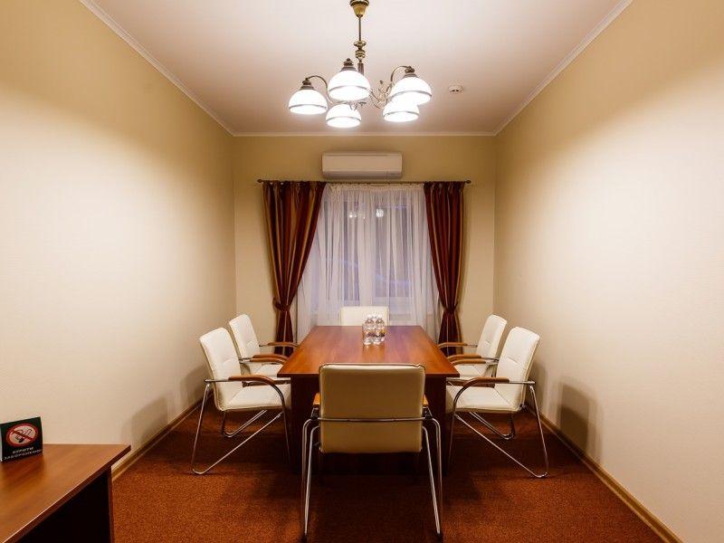 Кімнати переговорів