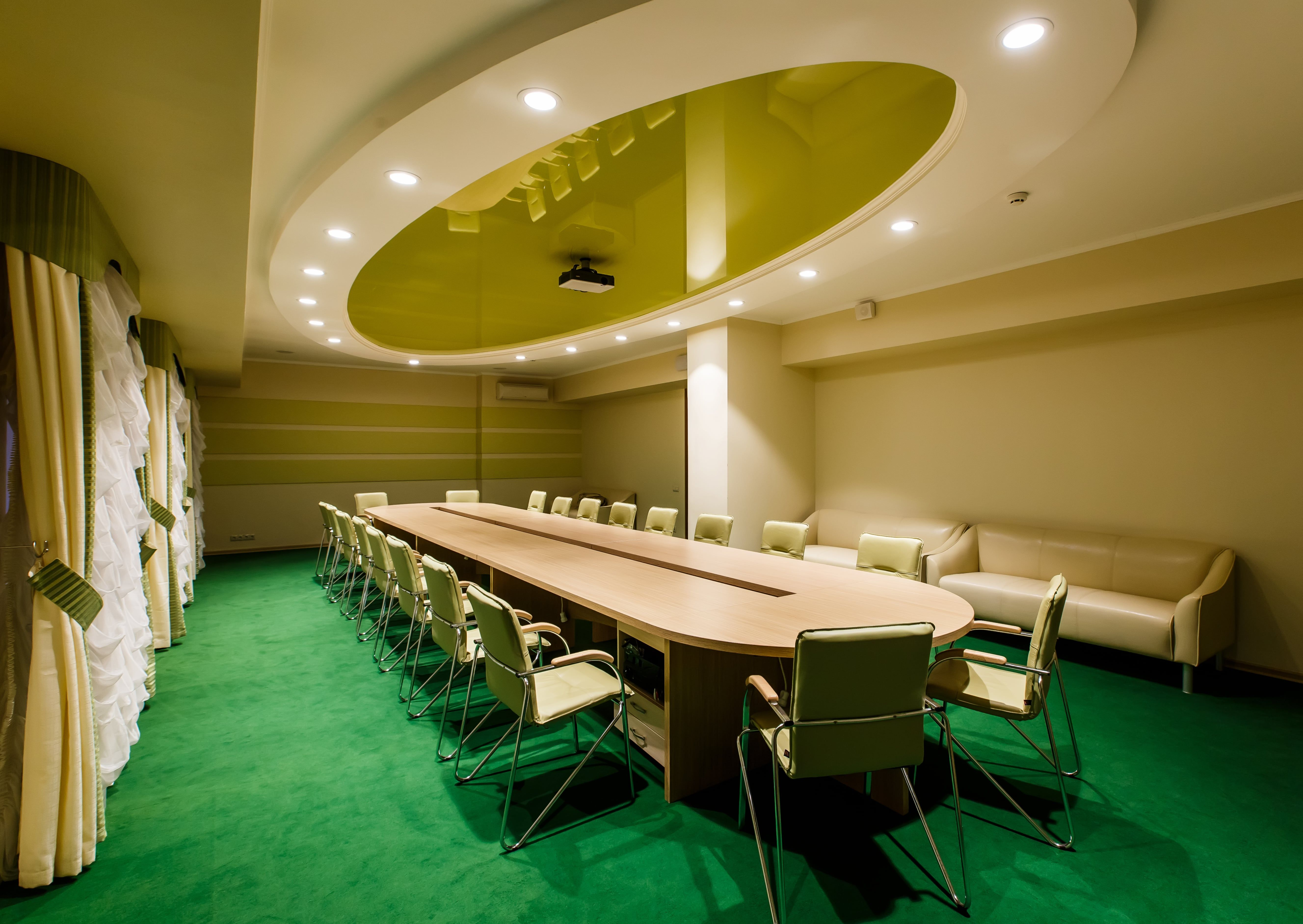 Small Conference Room Park House