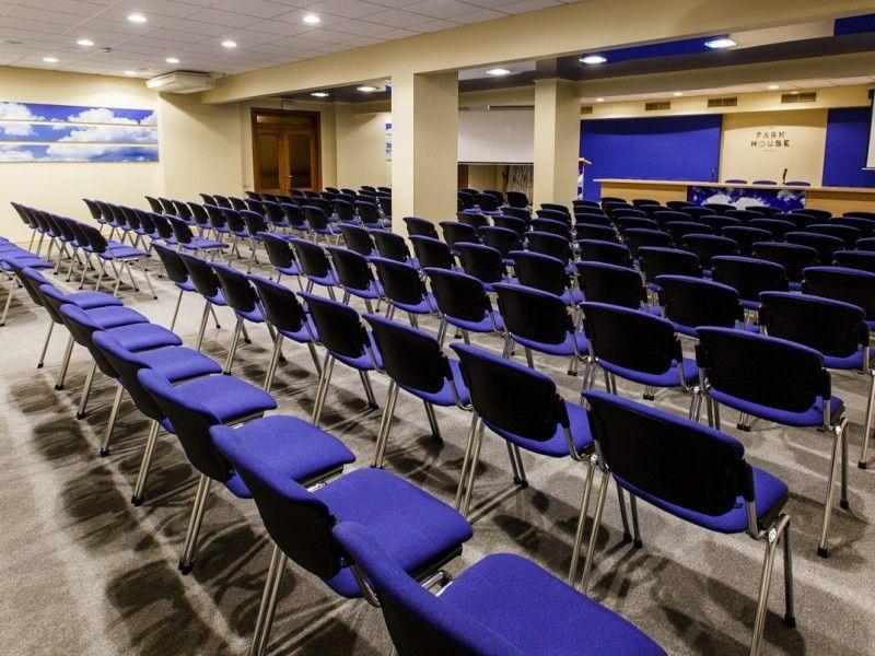 Великий конференц-зал